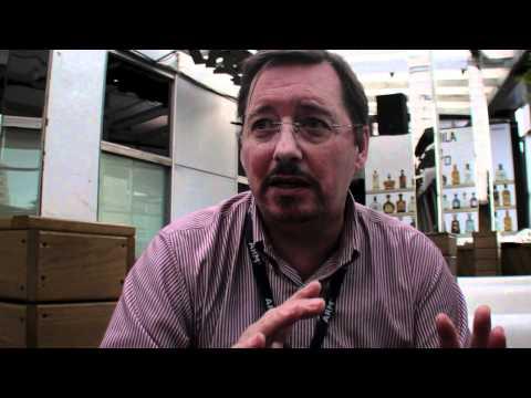MiTAC GFX ARM Server Launch: Gary Rumney and Ian Ferguson talk about ARM Powered Servers
