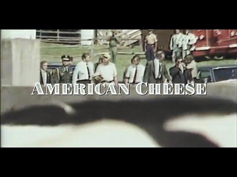 DJ MUGGS X HOLOGRAM - American Cheese