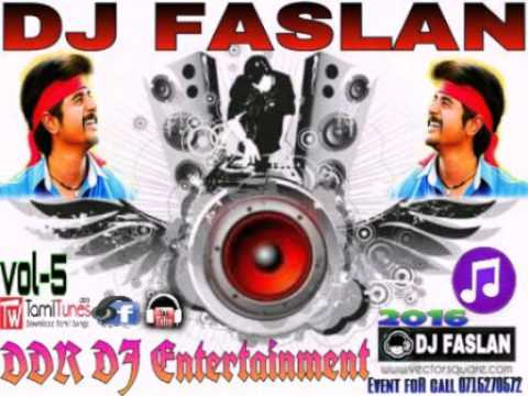 DJ Faslan mix DDR entertainment Remix video