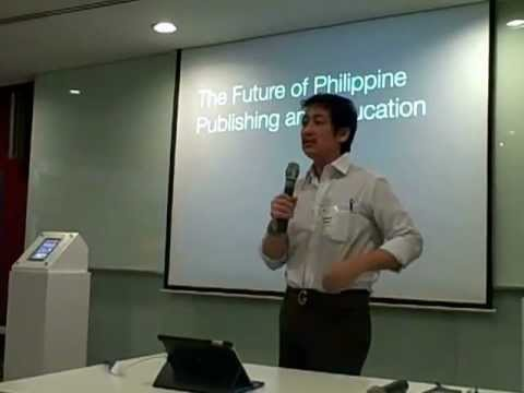 Thumbnail for The Philippines' First Electronic Bookstore: VIBE from Vibal Foundation Redefines Cloud Computing