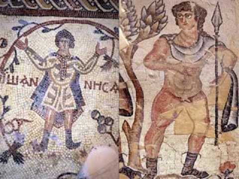 ציפורי העתיקה - Tzippori