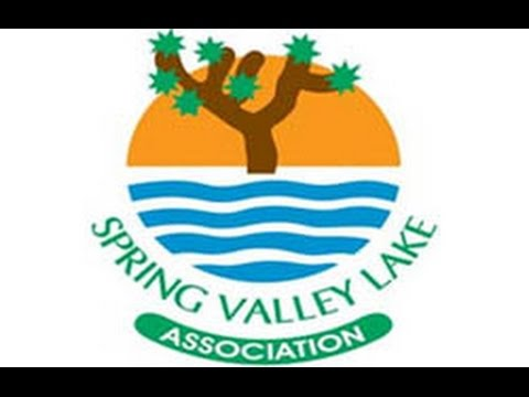 What is Spring Valley Lake?