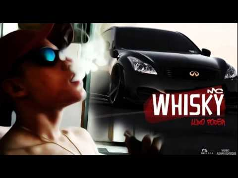 Mc Whisky - Luxo & poder ( Ed Djhay Patriconha Digital ) 2014