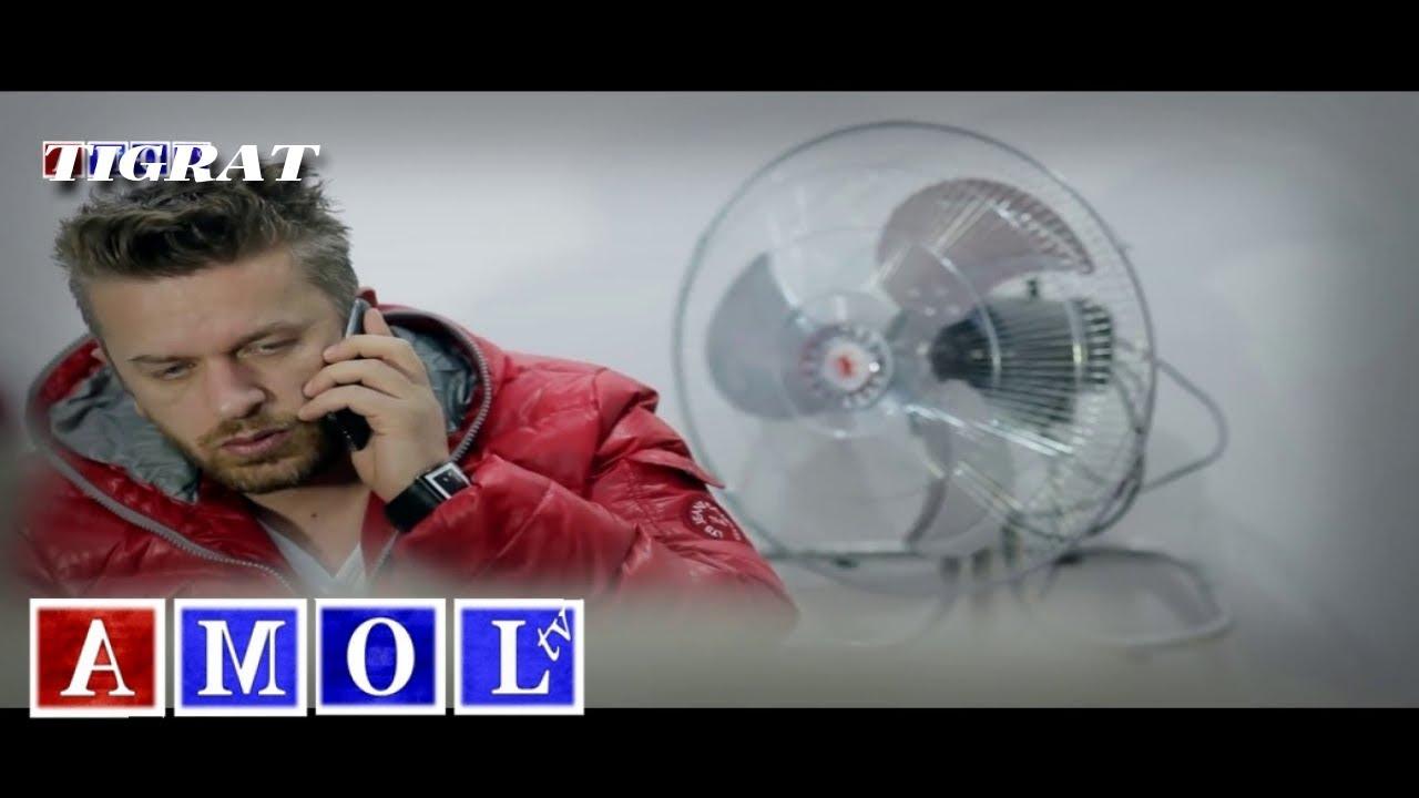 TIGRAT 2016 - Mishi që nuk pjeket ( official video HD )