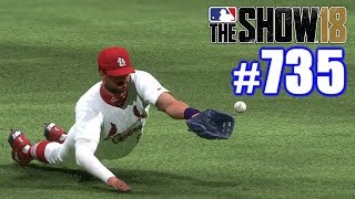 800,000 SUBSCRIBERS SPECIAL! | MLB The Show 18 | Road to the Show #735