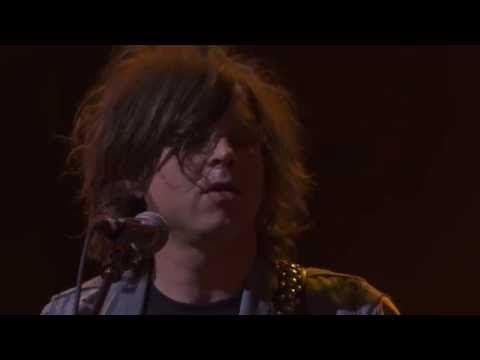 Ryan Adams & The Shining - Live at The Roundhouse (London)