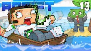 Minecraft: ADRIFT - SYSTEM GLITCH! (Ep.13)