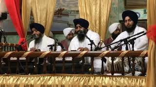 (Must Listen) Mere Rajan Mai Bairagi Jogi - Bhai Satvinder Singh Ji & Harvinder Singh Ji Delhi Wale