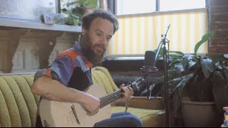"RODRIGO AMARANTE, ""THE RIBBON"" // Live at the Wilderness Bureau"