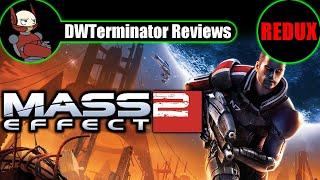 Review REDUX - Mass Effect 2 (+ DLC
