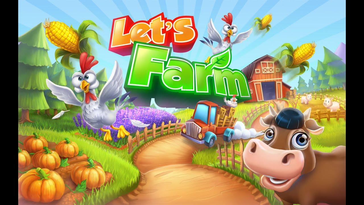 LetS Farm Hilfe