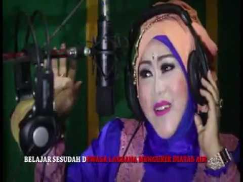 ELSHIDA SEMARANG// MENUNTUT ILMU || Qosidah Indonesia
