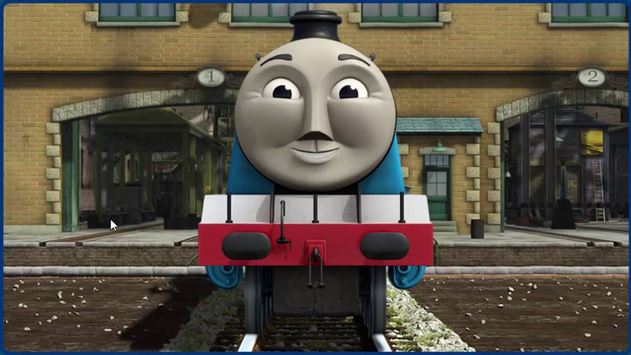 Thomas and friends engine repair thomas and friends long gameplay youtube - Train thomas et ses amis ...