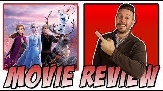 Frozen 2 - Movie Review (Spoiler Free)