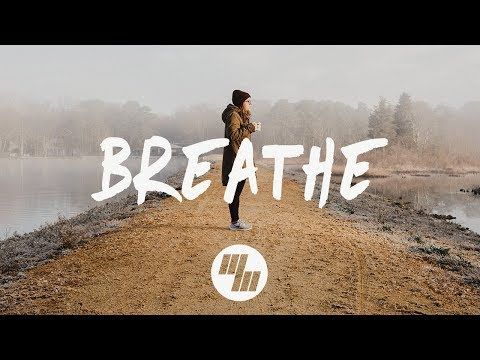 Mako - Breathe (Lyrics / Lyric Video)
