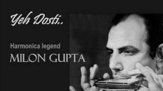 Ye dosti hum nahi todenge :: Milon Gupta