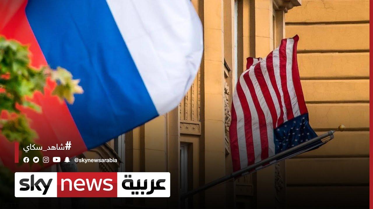 سوريا..موسكو تدين الضربة التي وجهتها واشنطن إلى سوريا  - نشر قبل 34 دقيقة
