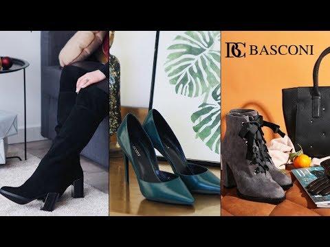 """Какая же обувь в магазинах """"Basconi""""?"""