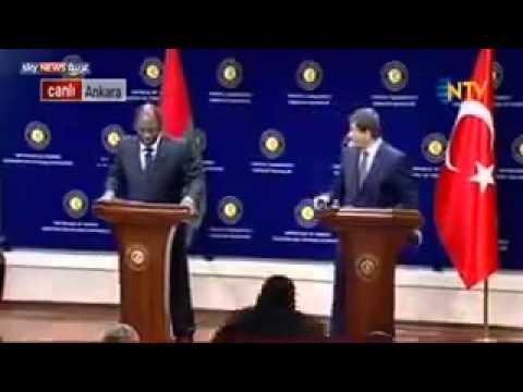 Burkina Faso Prime Minister's Collapse...