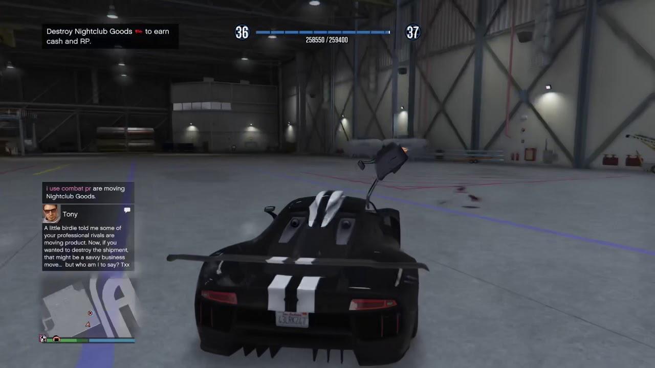 GTA 5: Fail?