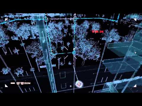 WATCH DOGS™ Guide and Unlock Iraq's Server