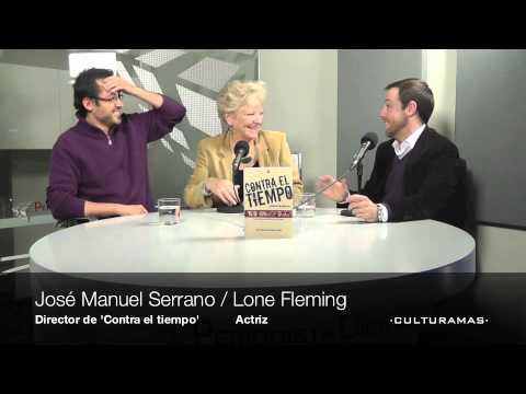 Periodista Digital. Entrevista a José Manuel Serrano Cueto y Lone Fleming. 29-11-2012