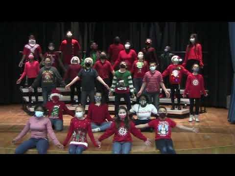 Carolina Voyager Charter School Winter Concert