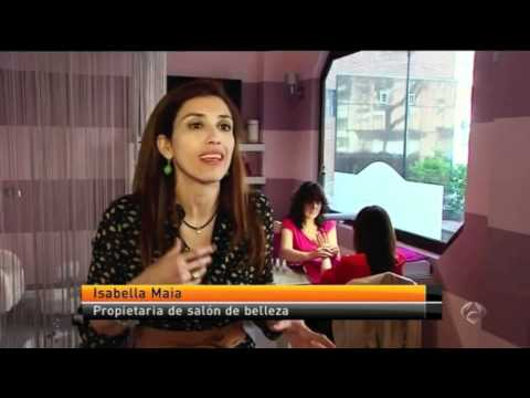 Nails Couture en A3 noticias.mp4