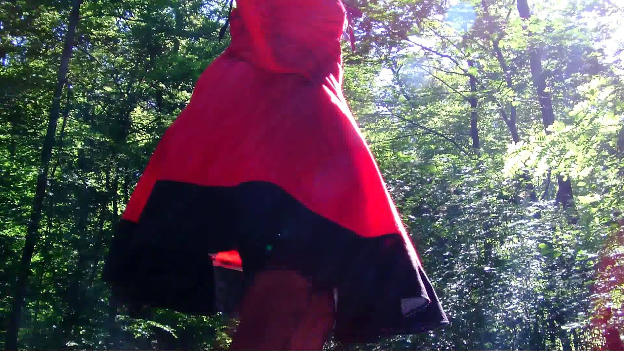 Frwmonika Outdoor Black Nylon Stockings  Garter Belts -8377