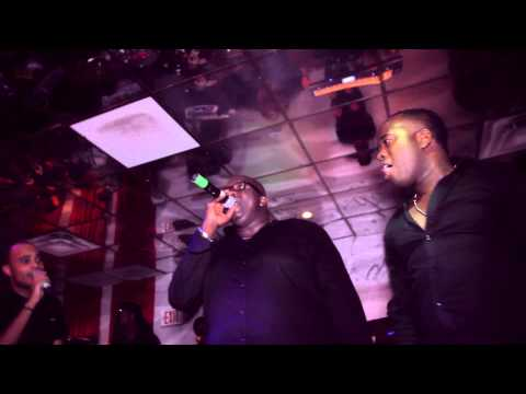 "Kuantu mas - Richie Rich - Nogame ""Legends Live 4 Ever"""