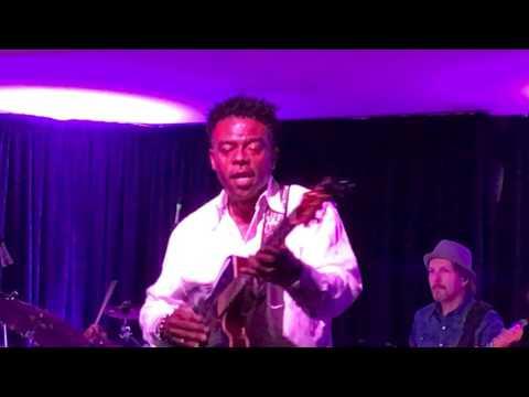 Norman Brown - Sending my love to you @ Mallorca Smooth Jazz Festival 2017