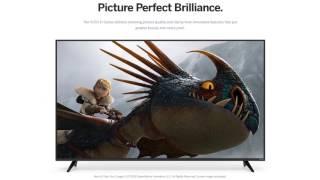 Latest VIZIO D40 D1 D Series 40 Class Full Array LED Smart TV Overview