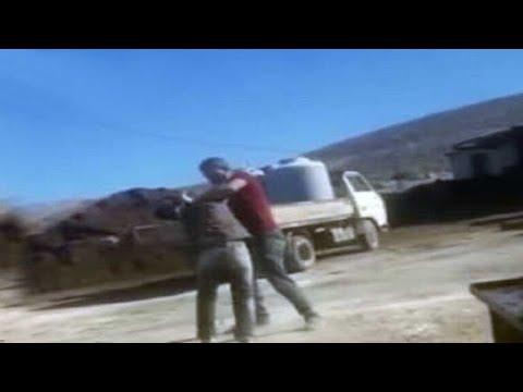 فيديو مؤلم يحدث ضجة في لبنان   والمرتكبون قيد البحث والتحري  - نشر قبل 9 ساعة