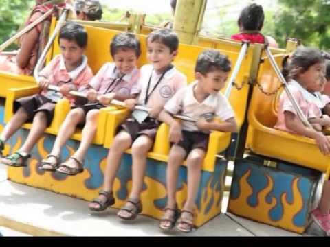 J,B,Diamond School Programe By Shreenathji Tourism, Adajan Surat