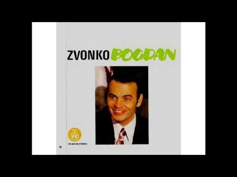 Zvonko Bogdan - U tvom oku - (Audio 1990) HD