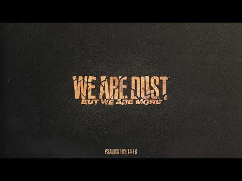 We Are Dust – Vesta Mangun