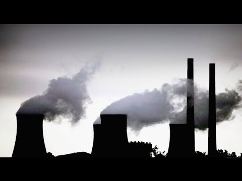 Climate change Australia sets new emissions target