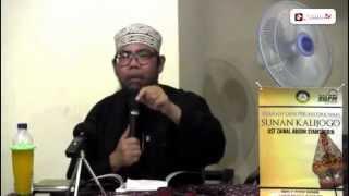 Pengajian Islam: Sejarah dan Peran Dakwah Sunan Kalijaga - Ustadz Zainal Abidin, Lc. - Yufid.TV