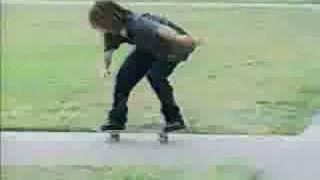 Lagwagon - Angry Days (Various skate clips)