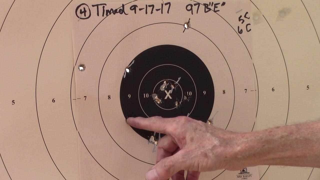 2017 9 17 bullseye range 97B