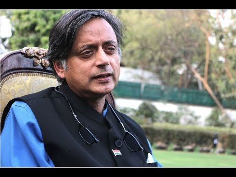Jallianwala Bagh massacre centenary perfect day for a British apology: Shashi Tharoor