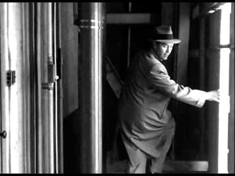 The Thief de Russel Rouse (1952) - Ciné-concert Jérémy Baysse Quintet