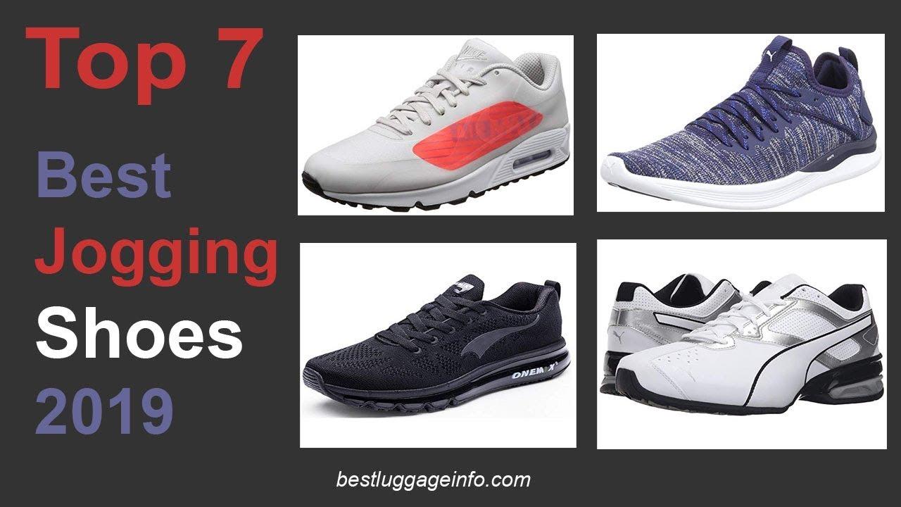 f22a25ccf9f11c Best Jogging Shoes 2019