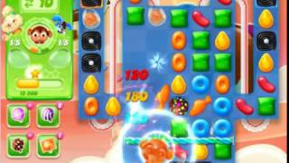 Candy Crush Jelly Saga Level 702 - NO BOOSTERS ***