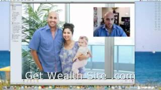 How to Become a Millionaire by Investing on World Wide Web