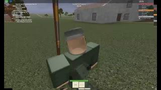 [Roblox Iamrome jeu] Patrouille de police Le chemin britsh!