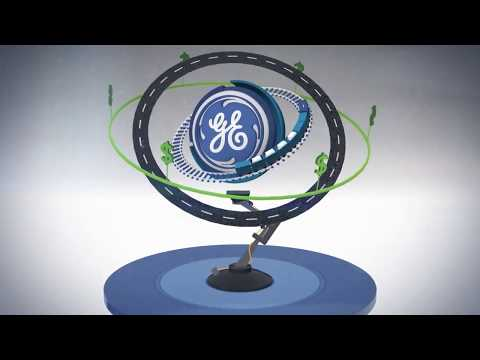 GE - Building Businesses Series