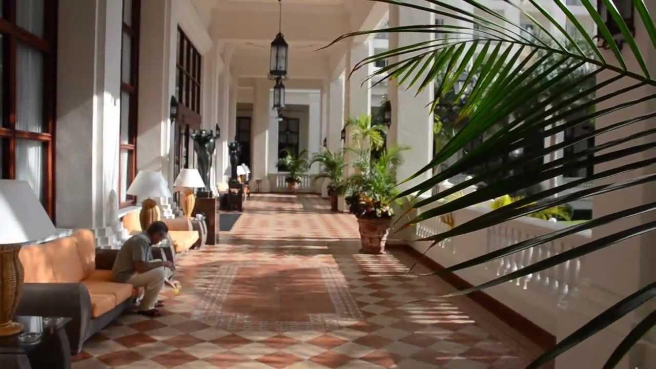 Video Hotel Riu Palace Pacifico Puerte Vallarta Youtube