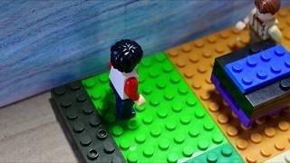 Анекдоты из школьной жизни 2. Домашнее задание. Лего мультфильмы.
