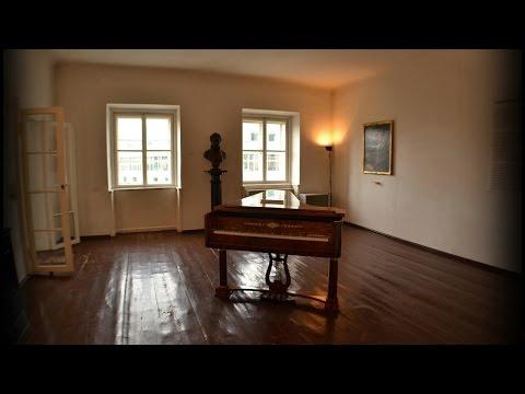 Klavierstück 'Ziemlich Lebhaft' (Bagatela) en Si ♭ mayor, WoO 60. Ludwig van Beethoven